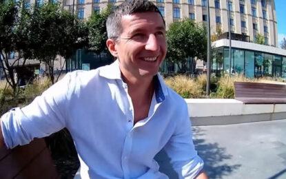 Футболист Алдонин подал иск против МВД на 47 млн рублей