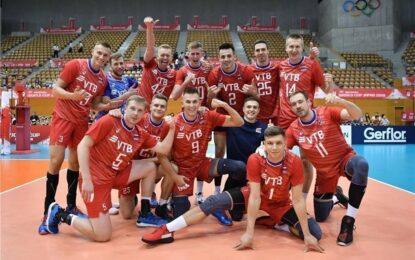 Иран разбит! Россия начала Кубок мира суверенной победы