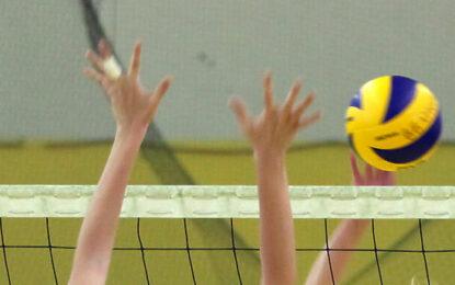 Тренеров сборных по волейболу назовут в январе