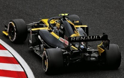 Скандал года в «Формуле-1». В «Рено» нашли нелегальные тормоза
