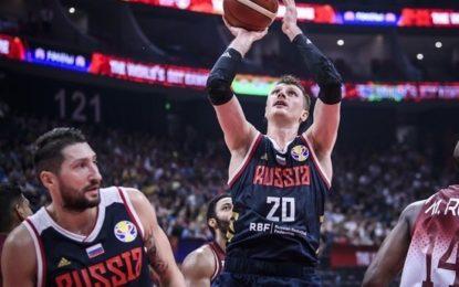 Базаревич назвал состав на отборочные игры Евробаскета