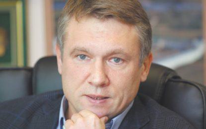 Талалаев рассказал о сходстве «Зенита» и «Ливерпуля»