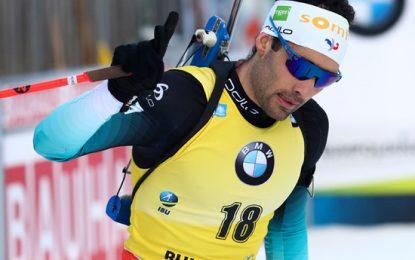 Фуркад заявил о «старческом маразме» у российской олимпийской чемпионки