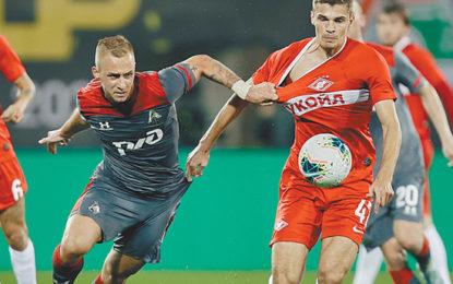 Колосков оценил слух «о недопуске России к ЧМ по футболу»