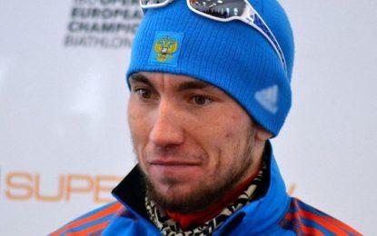 Биатлонист Логинов рассказал о ближайших планах