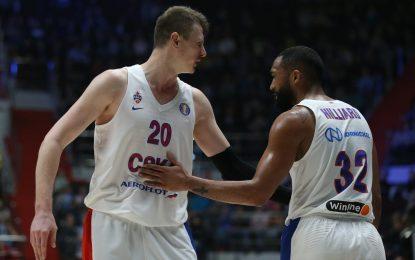 ЦСКА отомстил «Зениту» запоражение настарте сезона