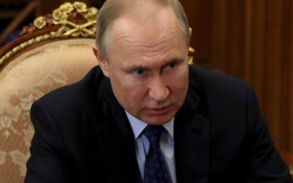 Вратаря «Крыльев Советов» накажут за слова о Путине