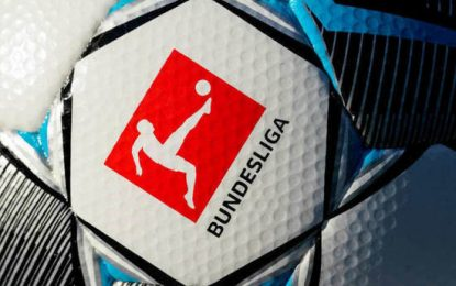 Немецкий футбол вернулся с прикрытым лицом