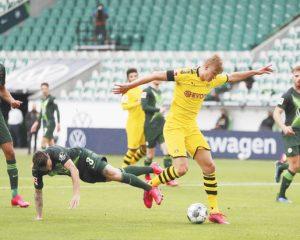 Мяч и Пустота: как Бундеслига спасает мировой футбол