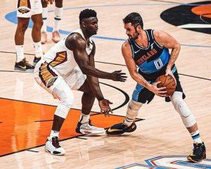 Баскетбольный сезон в Северной Америке может быть возобновлен 31 июля