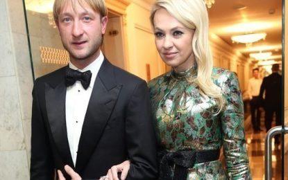 Евгений Плющенко назначен тренером сборной РФ по фигурному катанию