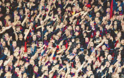 Болельщиков готовы вернуть на стадионы: десять процентов и в масках