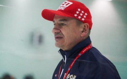 По тренеру в год: хоккейную сборную России возглавил Валерий Брагин