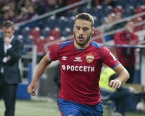 ЦСКА обыграл «Спартак», благодаря дублю Влашича