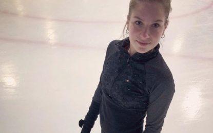 Тренер фигуристки Александровской рассказал о ее страшной болезни