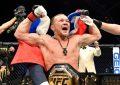 Петр Ян стал чемпионом UFC, теперь ему нужен свой Макгрегор