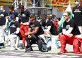 Почему спортсмены встают наколено взнак протеста против расизма? Ответ вас удивит