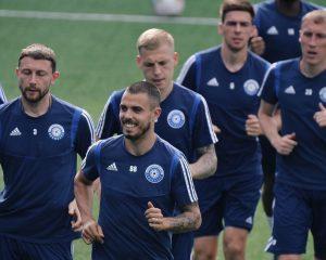 «Оренбург» пропускает второй матч подряд из-за коронавируса. Подробности