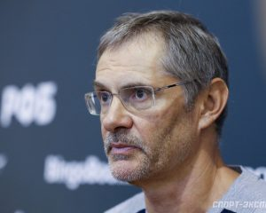 Сергей Базаревич: «Воронцевич еще несказал своего последнего слова»